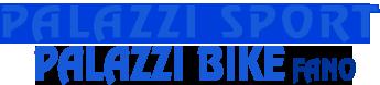 Logo Palazzi Sport