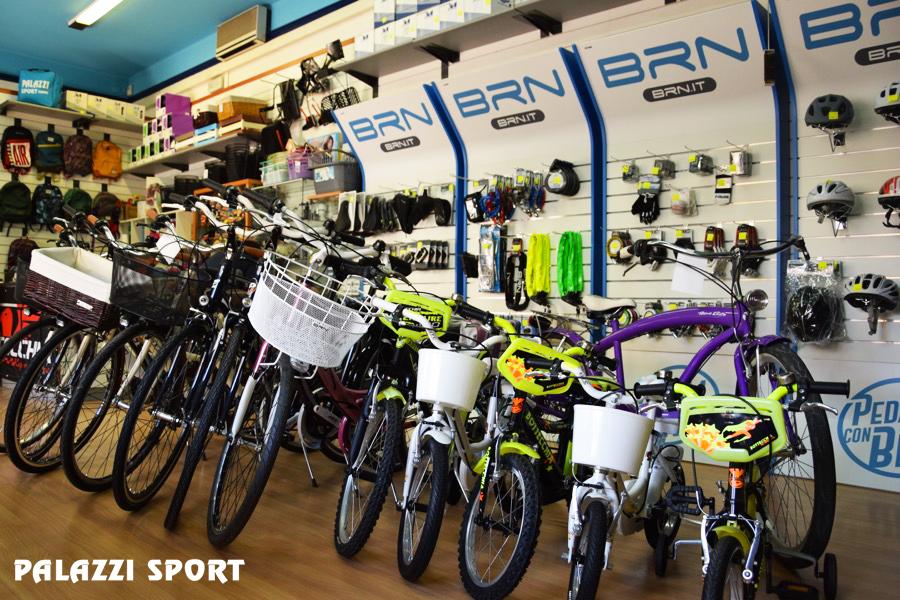 Biciclette & Accessori